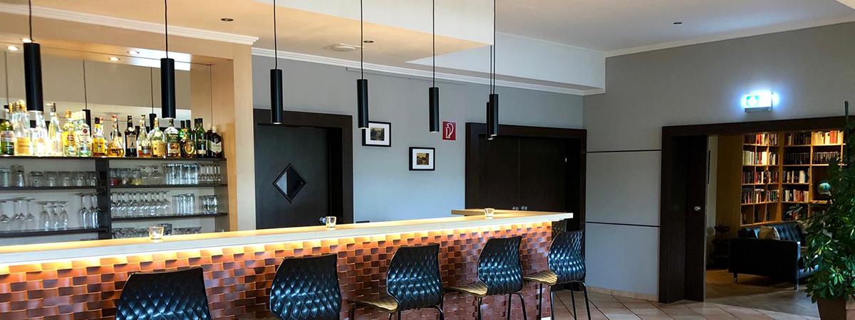 Sonderfeld Bar