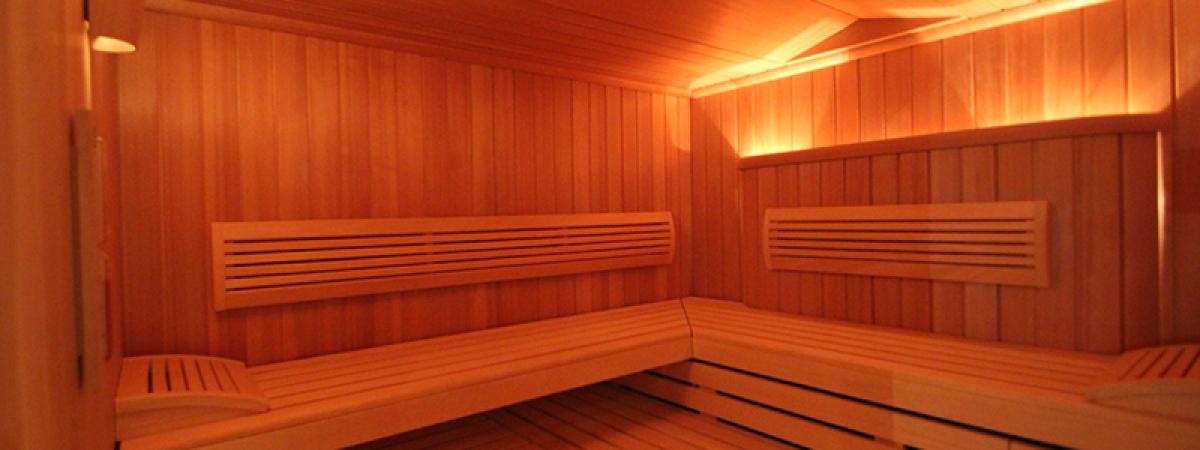 Sauna Fitness